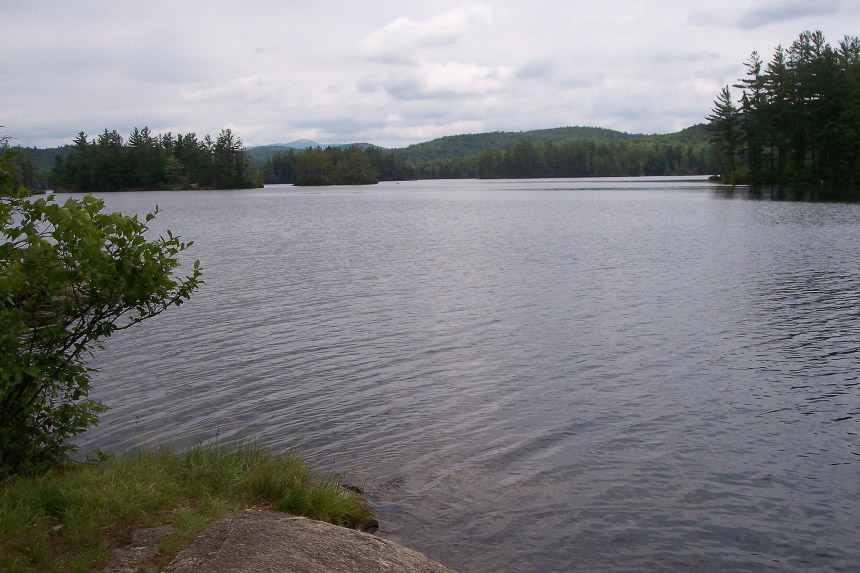 Grafton Pond